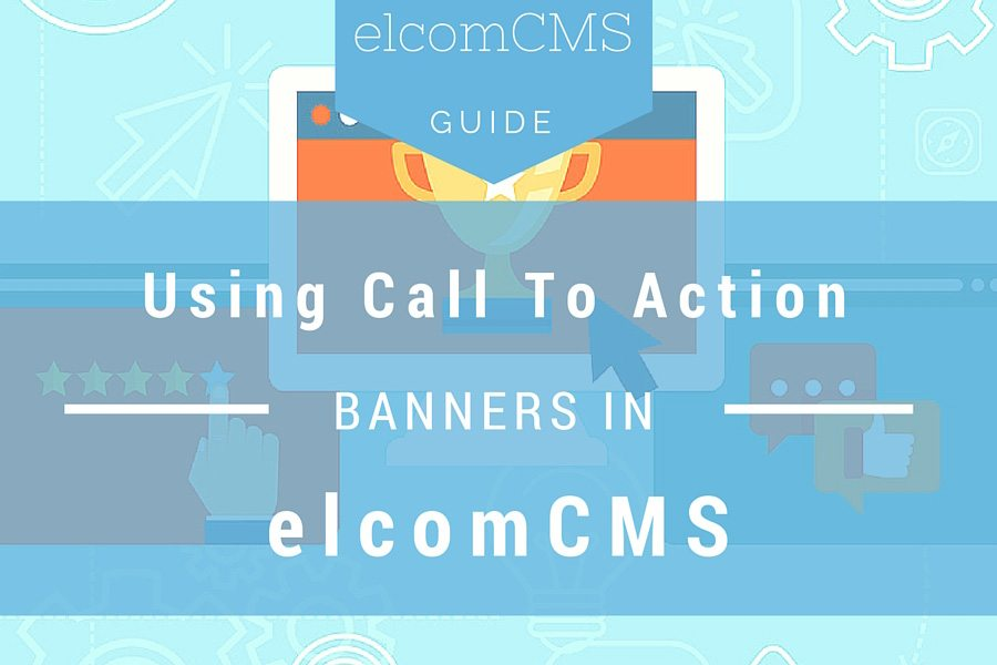 elcomCMS Banner Advertising Control