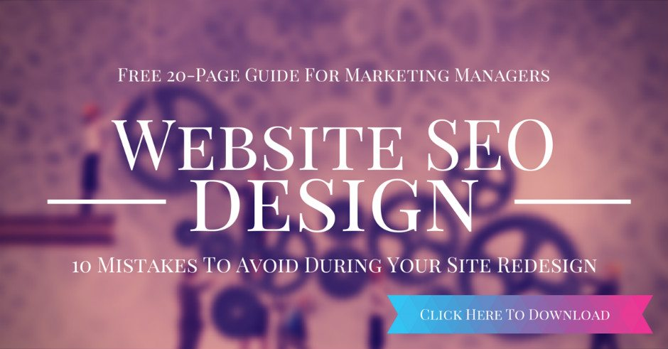 Website SEO Design